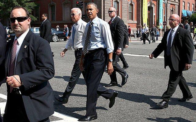 """3 lớp bảo vệ """"không thể xuyên phá"""" của Tổng thống Obama - 5"""