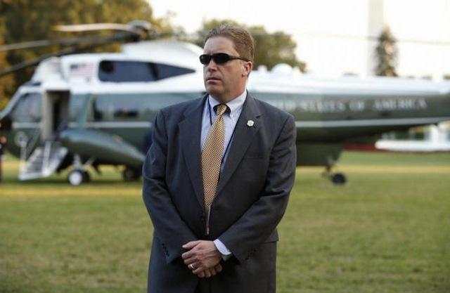 """3 lớp bảo vệ """"không thể xuyên phá"""" của Tổng thống Obama - 6"""